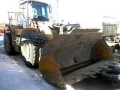 Caterpillar. Фронтальный погрузчик CAT 980, 5.5 м3, 5,50куб. м.
