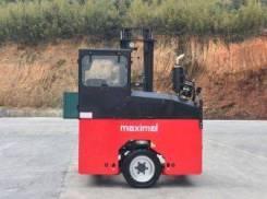 Maximal FDR40J, 2018