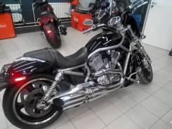 Harley-Davidson V-Rod VRSCA, 2006