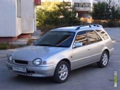 Фара. Toyota Corolla, AE111, AE115, CE110, EE111 Двигатели: 2CE, 4AFE, 4EFE, 7AFE. Под заказ