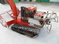 Mitsubishi. Японская снегоуборочная роторная машина., 500куб. см.