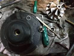 Ремонт турбин всех видов, легковых, груз, водной, тракторной спецтехники