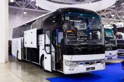 Yutong. ZK 6122 H9 туристический, Евро 5, 53 места, В кредит, лизинг. Под заказ