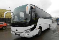 Yutong. ZK 6938 HВ9 туристический, Евро 5, 39 мест, В кредит, лизинг. Под заказ