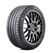 Michelin Pilot Sport 4S, 255/30 R19 91Y