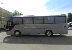 Yutong. ZK 6938 HВ9 туристический, Евро 5, 39 мест, В кредит, лизинг