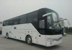 Yutong. ZK 6122 H9 туристический, газовый (метан), 51 место, В кредит, лизинг. Под заказ