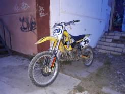 Suzuki RM 125, 1999