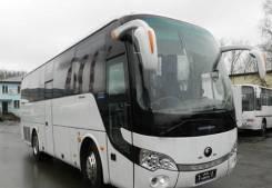 Yutong. ZK 6938HВ9 туристический, газовый, 39 мест, В кредит, лизинг. Под заказ
