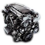 Ремонт двигателя грузовых автомобилей.
