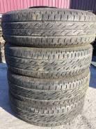 Bridgestone Nextry Ecopia. летние, 2015 год, б/у, износ 20%