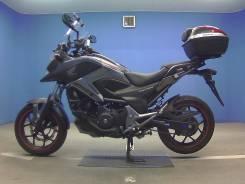 Honda NC 750X, 2014