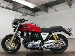 Honda CB 1100RS, 2017