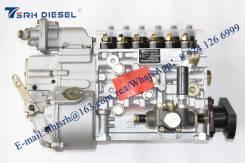 ТНВД VG2600083162 (370 лс)