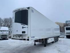 Krone SD. новый рефрижератор 2019 г. в. наличие в Челябинске и, 32 372кг.