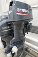 Лодочный мотор Yamaha 50Hmhos ПЛМ Ямаха 50 лс