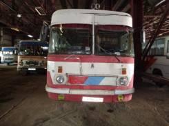 ЛАЗ 695, 1982