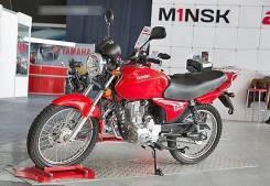 Минск C 125. 125куб. см., исправен, птс, без пробега