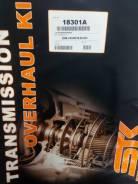 Ремкомплект оверол АКПП OHK ZF6HP26/28 02+ (18301A)