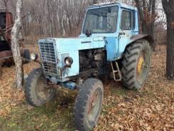 172 ЦАРЗ. Продам трактор со всем навесным