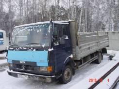 Tata TMX20, 2008