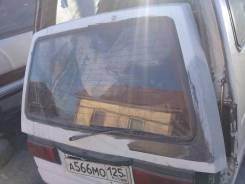 Продам заднее стекло на Nissan Vanette VPJC22