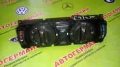 Блок управления климат-контролем. Mercedes-Benz CLK-Class, A208, C208, C208.335, C208.370, A208.470, A208.448, A208.444, A208.447, A208.445, C208.345...