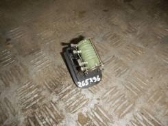 Резистор отопителя ВАЗ 2123811802201