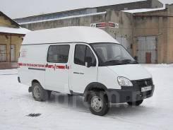 ГАЗ 3009TF, 2013