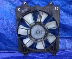 Вентилятор радиатора А/С для Хонда Сивик 06-11 США