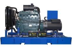 Дизельный генератор ТСС АД-60С-Т400-1РМ