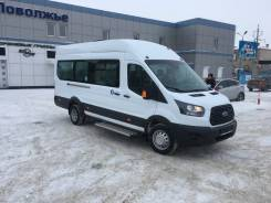 Ford Transit. Ford Tranzit 19+3, 19 мест