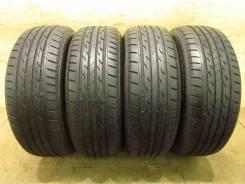 Bridgestone Nextry Ecopia. летние, 2015 год, б/у, износ 5%