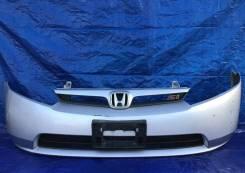Передний бампер для Хонда Сивик 07-08 США