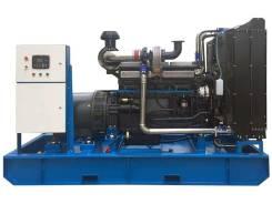 Дизельный генератор ТСС АД-300С-Т400-1РМ12