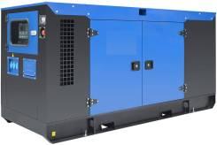 Дизельный генератор ТСС АД-30С-Т400-1РКМ5 в шумозащитном кожухе