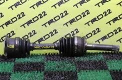 Привод передний, правый MMC Pajero II V2#/V4# 110мм контрактный.