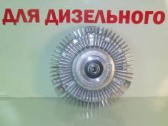 Вискомуфта вентилятора D20DT 6652000222