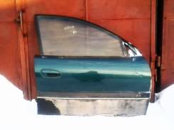 Дверь передняя, правая ( в сборе) - Opel Omega )