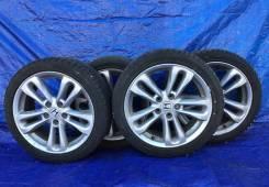 Комплект колёс для Хонда Сивик 06-11 R17