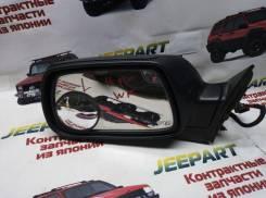 Зеркала Jeep Grand Cherokee WK/WH