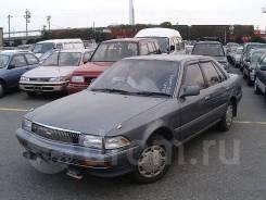 Дефлекторы окон (ветровики) Toyota Corona 170 87-92