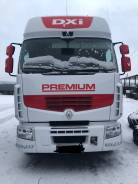 Renault Premium, 2008