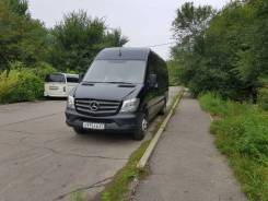 Mercedes-Benz Sprinter 515 CDI, 2018