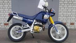 Honda AX-1 250, 1990
