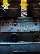 ТНВД на двигатель 4D33 2шт