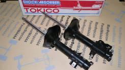 Задние амортизаторы Tokico Nissan Primera P10, P11, BlueBird U14 4WD