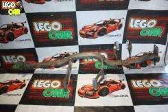 Жесткость торпеды Daihatsu Terios Kid J111G (LegoCar)