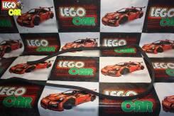 Комплект уплотнителей дверей Celsior UCF31, LS430 в Находке (LegoCar)