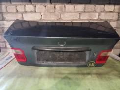 Крышка багажника. BMW 3-Series, E46, E46/4